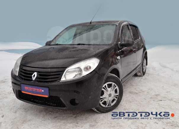 Renault Sandero, 2013 год, 374 000 руб.