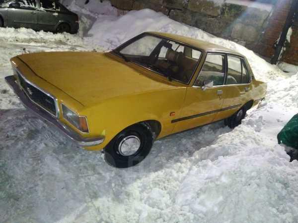 Opel Rekord, 1975 год, 80 000 руб.