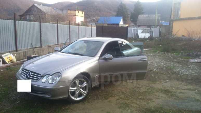 Mercedes-Benz CLK-Class, 2003 год, 360 000 руб.