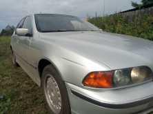 Курган BMW 5-Series 1998