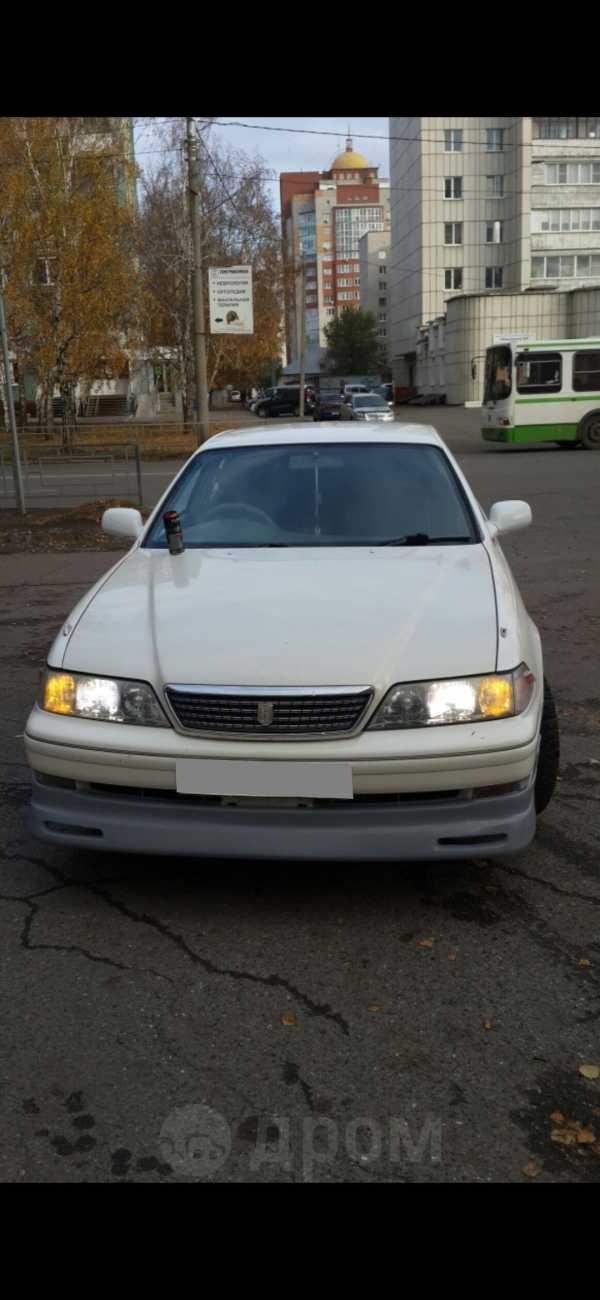 Toyota Mark II, 1996 год, 239 000 руб.
