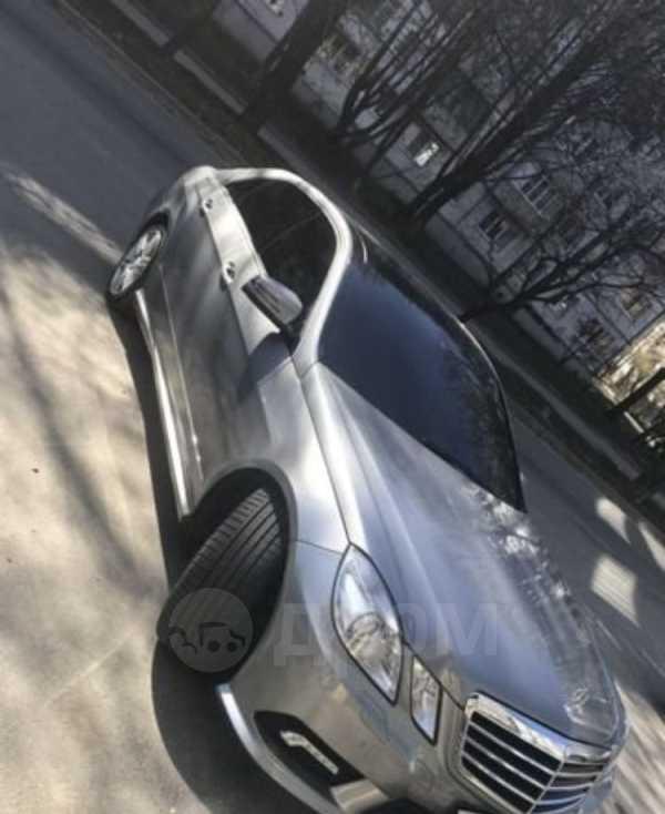 Mercedes-Benz E-Class, 2010 год, 999 999 руб.