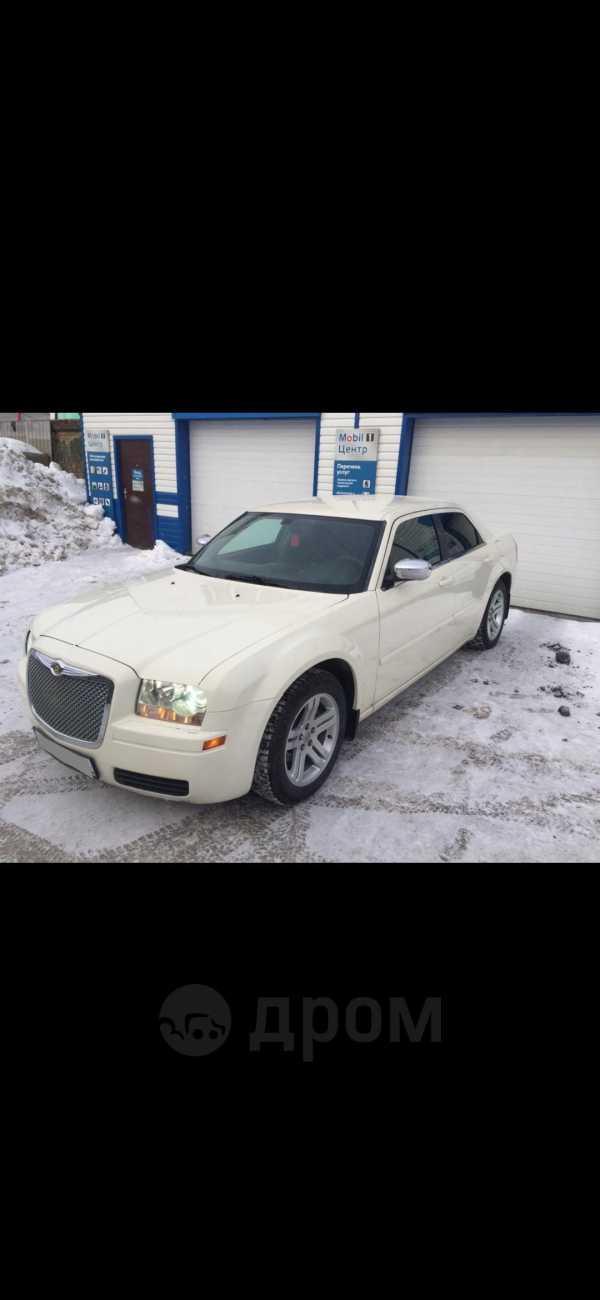 Chrysler 300C, 2006 год, 640 000 руб.