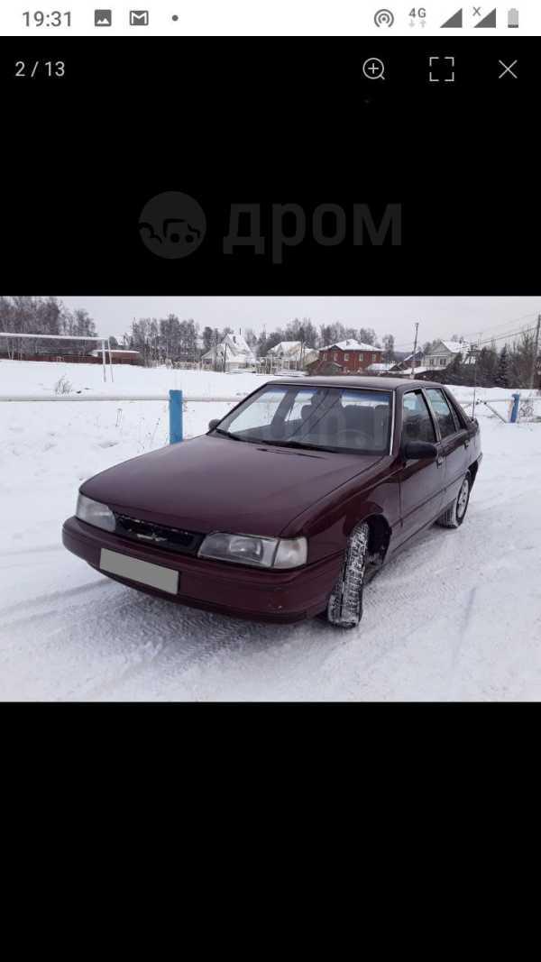 Hyundai Sonata, 1990 год, 100 000 руб.
