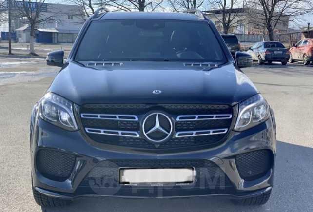 Mercedes-Benz GLS-Class, 2019 год, 4 990 000 руб.
