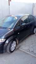 Audi A2, 2002 год, 278 000 руб.