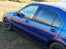 Саки Civic 1995