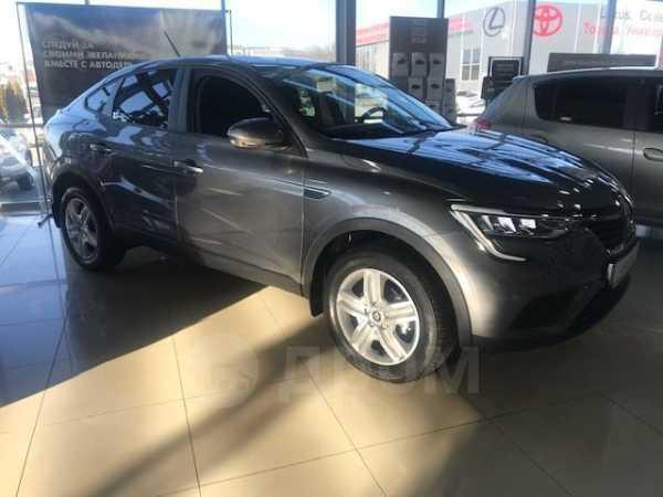 Renault Arkana, 2019 год, 1 262 000 руб.