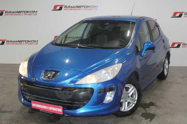 Peugeot 308, 2008 год, 209 000 руб.