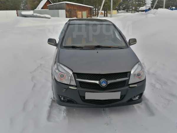 Geely MK, 2011 год, 90 000 руб.