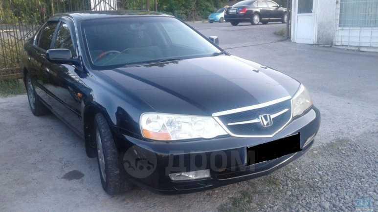 Honda Inspire, 2002 год, 335 000 руб.