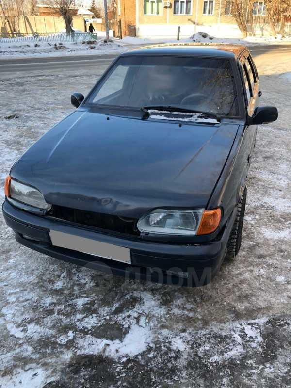 Лада 2115 Самара, 2006 год, 85 000 руб.