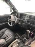 Mitsubishi Montero Sport, 2001 год, 280 000 руб.