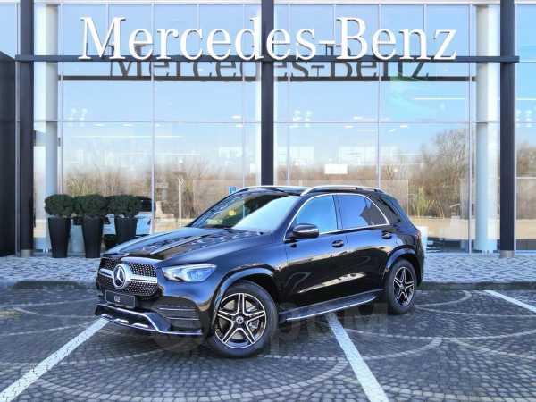 Mercedes-Benz GLE, 2019 год, 6 340 000 руб.