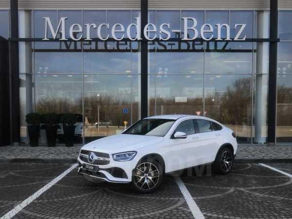 Mercedes-Benz GLC Coupe, 2020 год, 4 649 600 руб.