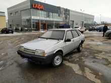 Саратов 21099 2002