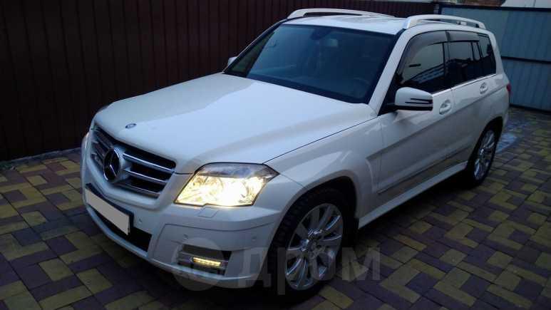 Mercedes-Benz GLK-Class, 2012 год, 1 100 000 руб.