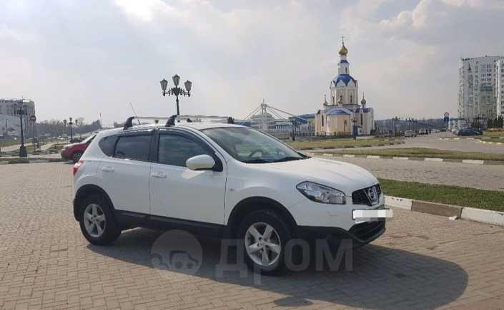 Nissan Qashqai, 2012 год, 705 000 руб.