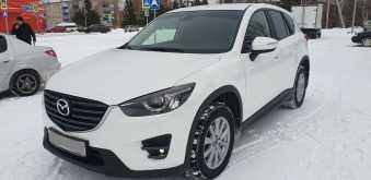 Бугульма Mazda CX-5 2015