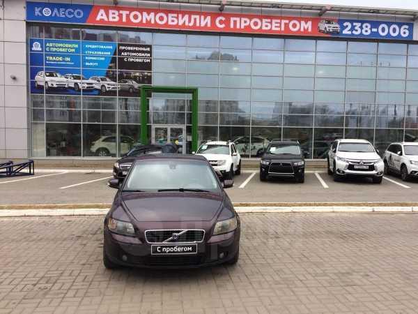 Volvo S40, 2006 год, 340 000 руб.