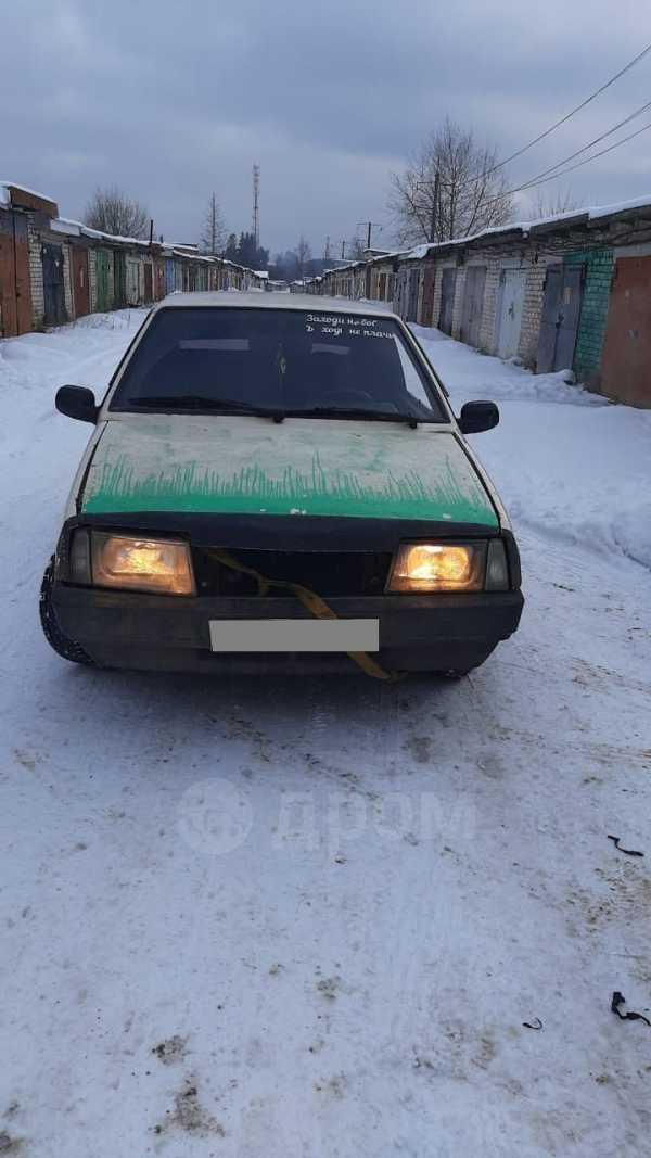 Лада 2108, 1987 год, 14 000 руб.