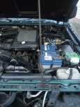 Mitsubishi Pajero, 2002 год, 750 000 руб.