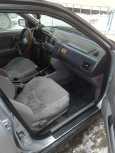 Nissan Primera, 2001 год, 117 000 руб.