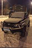 УАЗ Патриот, 2016 год, 599 999 руб.
