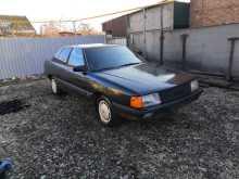 Тихорецк 100 1988