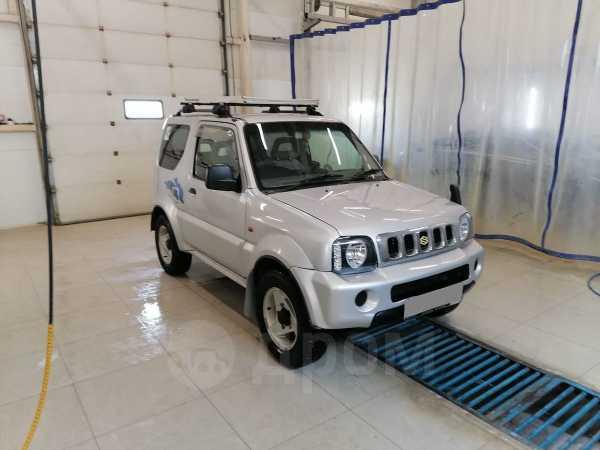 Suzuki Jimny Wide, 1998 год, 275 000 руб.