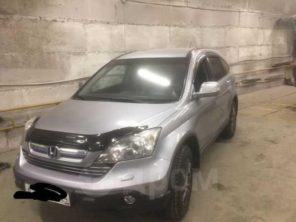 Honda CR-V, 2008 год, 795 000 руб.