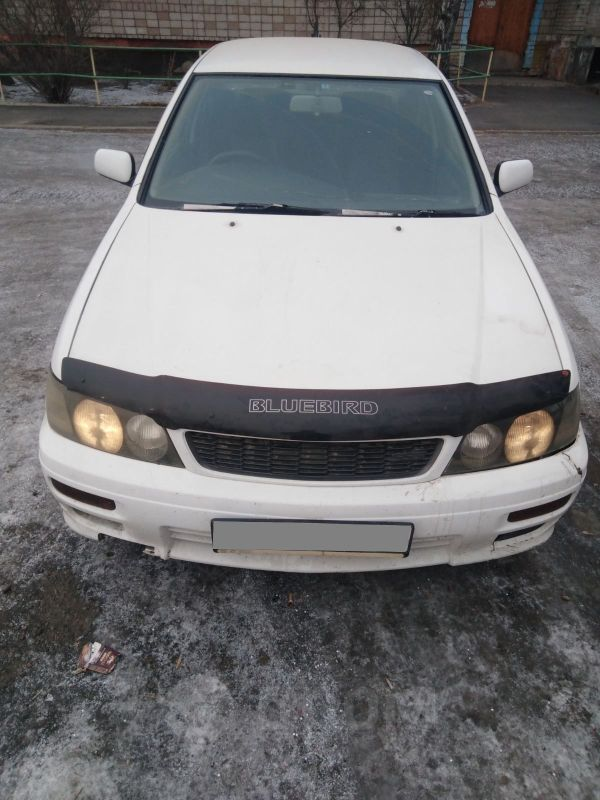 Nissan Bluebird, 1998 год, 113 000 руб.