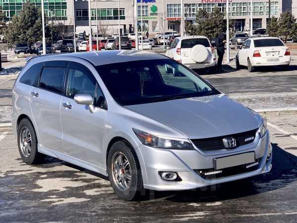 Honda Stream, 2010 год, 640 000 руб.