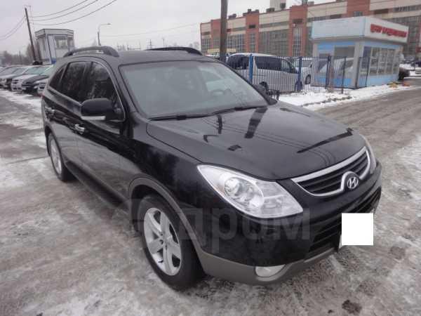 Hyundai ix55, 2010 год, 899 000 руб.