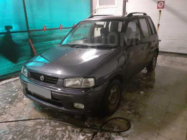 Mazda Demio, 1996 год, 70 000 руб.