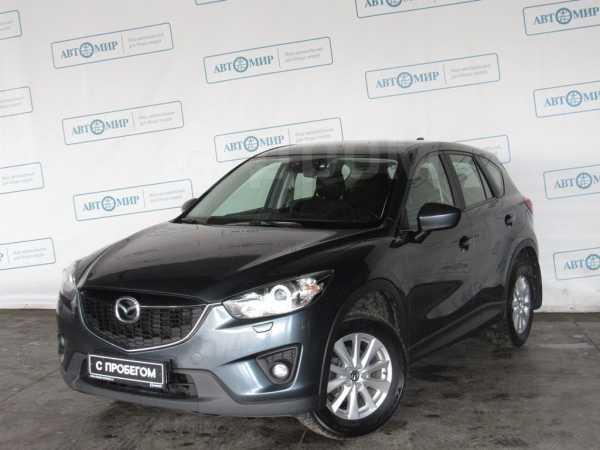 Mazda CX-5, 2012 год, 770 000 руб.
