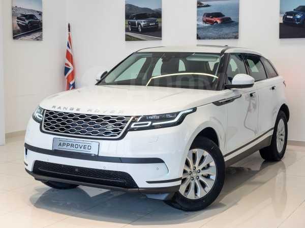 Land Rover Range Rover Velar, 2019 год, 4 220 000 руб.