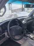 Toyota Land Cruiser, 2003 год, 1 195 000 руб.