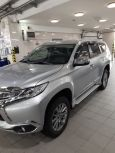 Mitsubishi Pajero Sport, 2017 год, 2 199 000 руб.
