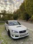 Subaru Legacy B4, 2008 год, 620 000 руб.
