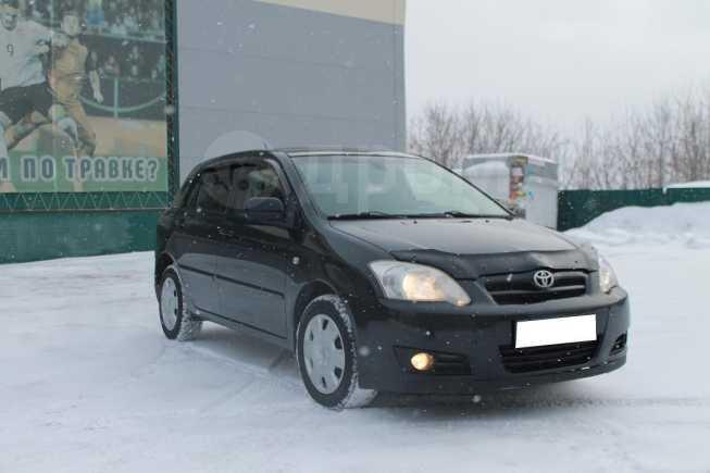 Toyota Corolla, 2005 год, 429 000 руб.