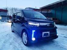 Железногорск Daihatsu Move 2017