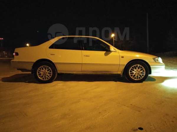 Toyota Camry Gracia, 1991 год, 290 000 руб.