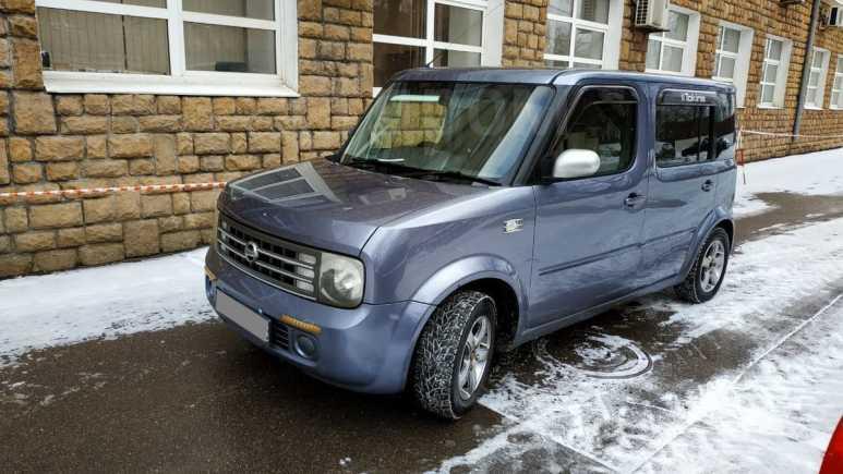 Nissan Cube Cubic, 2003 год, 199 000 руб.