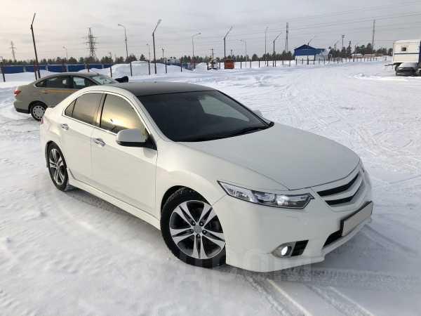 Honda Accord, 2011 год, 950 000 руб.