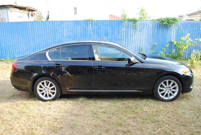 Lexus GS300, 2005 год, 950 000 руб.