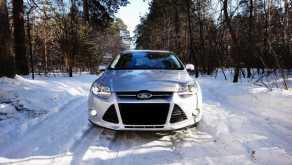 Томск Ford Focus 2014