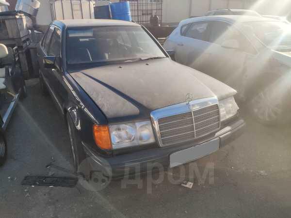 Mercedes-Benz Mercedes, 1987 год, 120 000 руб.