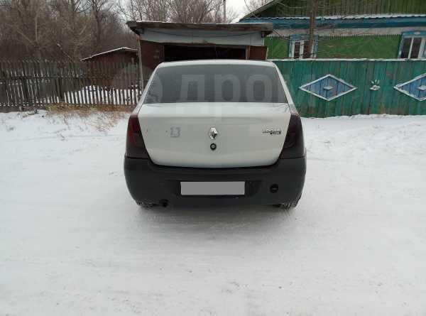 Renault Logan, 2009 год, 190 000 руб.