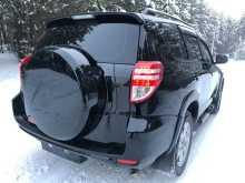Бийск Toyota RAV4 2010
